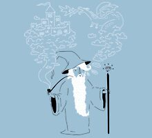 Pipe Wizardry T-Shirt