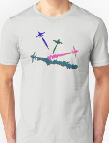 Technicolour Arrows T-Shirt