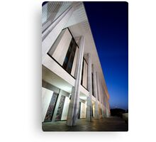 National Library of Australia Canvas Print