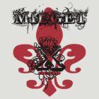 Midget X by Eddy Rolet