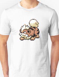 Growlithe GBC T-Shirt