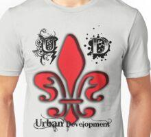 Urban Development Unisex T-Shirt