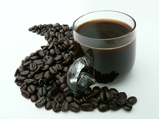 Espresso by elsha