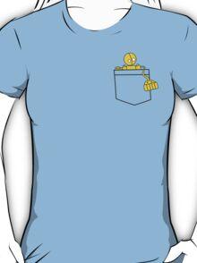 Pocket Blitz T-Shirt