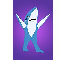 Left Shark Photographic Print