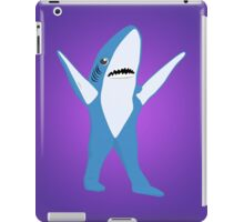 Left Shark iPad Case/Skin