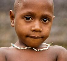 Marakai Boy by David Reid