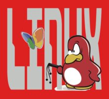 Linux vs Windows by Vojin Stanic