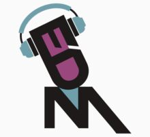 DJ EDM-lbp by straightupdzign