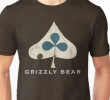 Grizzly Bear - Shields (Light Text) Unisex T-Shirt
