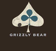 Grizzly Bear - Shields (Light Text) Unisex T-Shirt