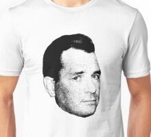 The Jack Kerouac Tshirt Unisex T-Shirt