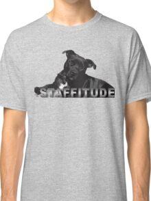 Staffitude Classic T-Shirt