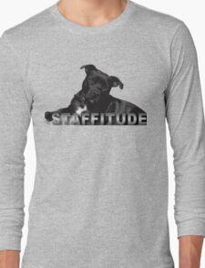 Staffitude Long Sleeve T-Shirt