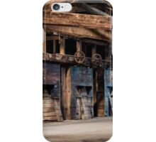 Errowanbang 11 iPhone Case/Skin