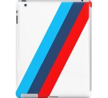 M Livery iPad Case/Skin