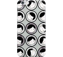 Matryshka Heads Pattern iPhone Case/Skin