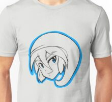 Link is angry 2 Unisex T-Shirt