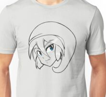 Link is angry 3 Unisex T-Shirt
