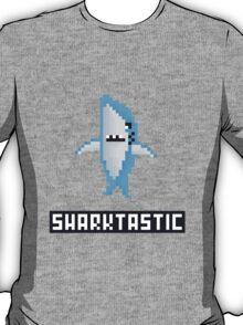 Shark-tastic Left Shark T-Shirt