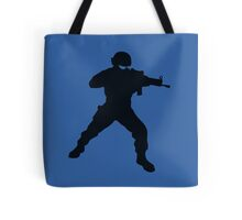 Tom Clancy Spec Ops Tote Bag