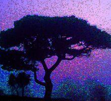Fir Tree 1 by wysiwyg