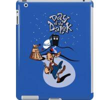 Day of the Dalek iPad Case/Skin
