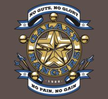 No Guts, No Glory Kids Clothes