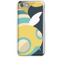 Dunsparce - 2nd Gen iPhone Case/Skin