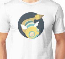 Dunsparce - 2nd Gen Unisex T-Shirt