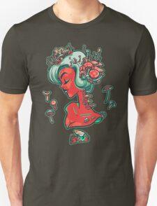 Madamme Mush Unisex T-Shirt