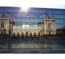 musée des Beaux Arts de Lille Photographic Print