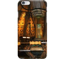 Inside the Tardis the 10th Doctor iPhone Case/Skin