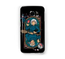 A Heart is a Heavy Burden Samsung Galaxy Case/Skin