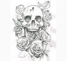 skull and roses T-Shirt