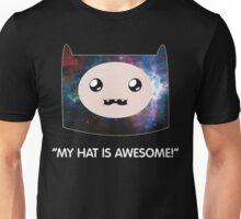 Adventure Time Finn the galaxy Unisex T-Shirt