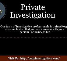 Cuttyinvestigations   Phoenix Private Investigator by Investigator57