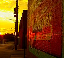 Urban Sunrise by © Joe  Beasley IPA