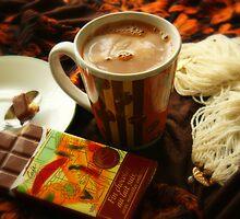 Hazelnut Mocha by tuffcookie
