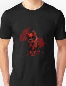 Deadpool Puppy Tshirt Puppy, Dog. Deadpool T-Shirt