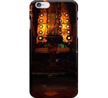 Through the Doors of the Tardis 10th Doctor iPhone Case/Skin