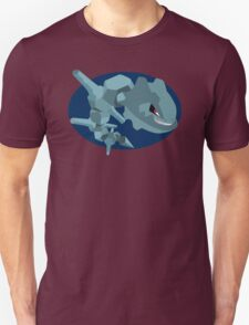 Steelix - 2nd Gen Unisex T-Shirt