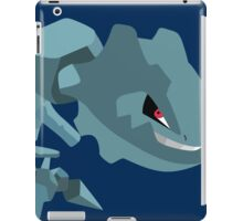 Steelix - 2nd Gen iPad Case/Skin