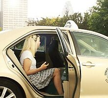 United Cab Taxi by Unitedcab