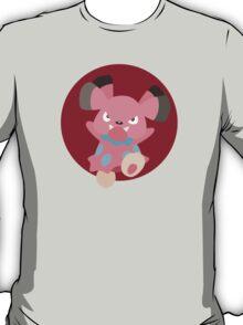 Snubbull - 2nd Gen T-Shirt