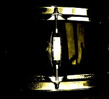 Rim Shot by Wayne Holman
