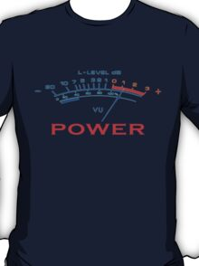 music power T-Shirt