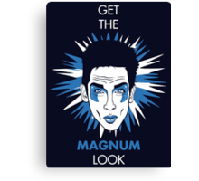 Get the Magnum look Canvas Print