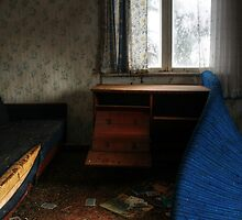 4.2.2015: Chaos Inside by Petri Volanen
