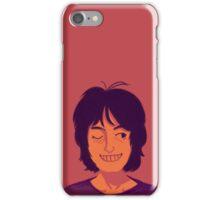 fielding iPhone Case/Skin